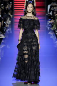 Elie Saab ready to wear 2016