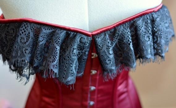 luxury handmade corsets wholesale